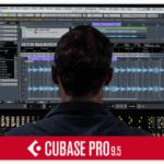 Правильная установка Cubase 9