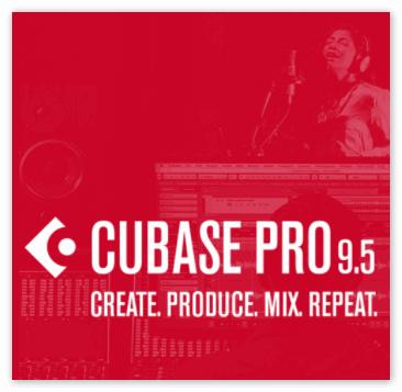 Cubase 9 Pro