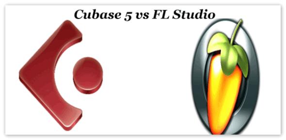 Cubase или FL Studio