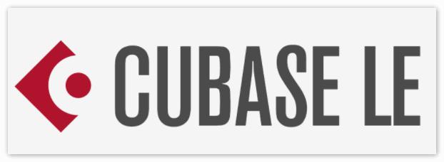 Cubase LE логотип
