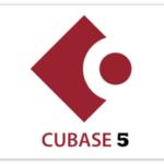 Установка Cubase 5