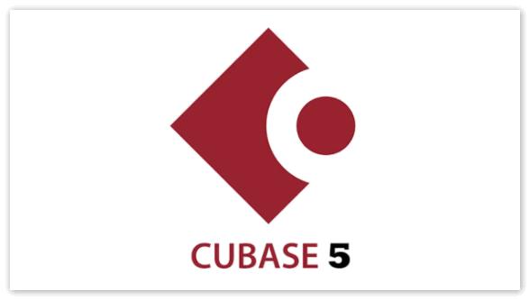 Logo Cubase 5