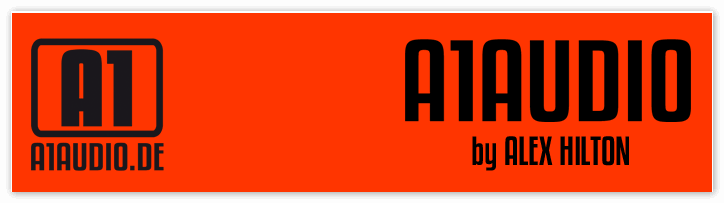Логотип Alex Hilton