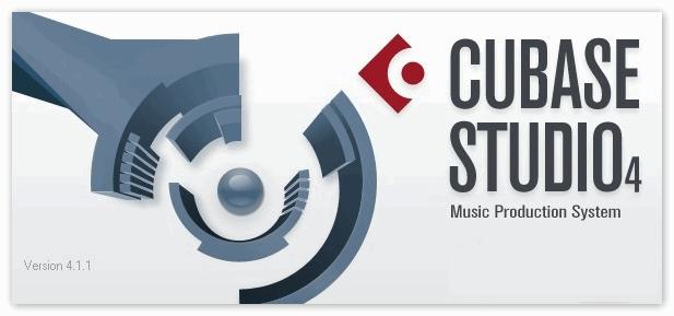 Логотип Cubase 4