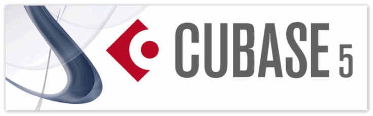 Логотип Cubase 5
