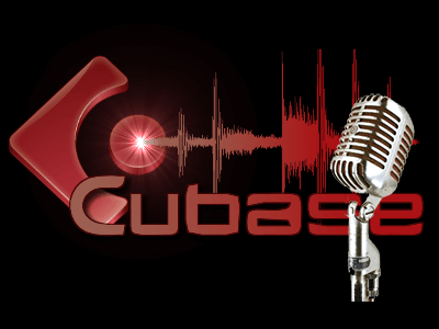 Микрофон в Cubase 5