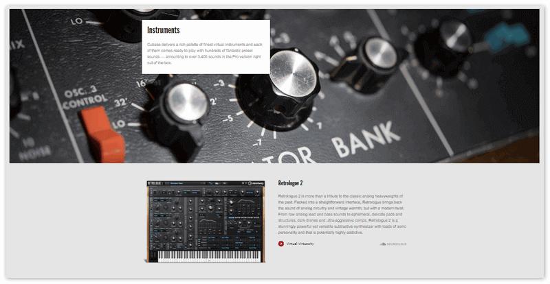Обзор инструментов на официальном сайте Кубейс