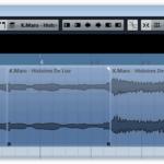 Сведение вокала в Cubase 5
