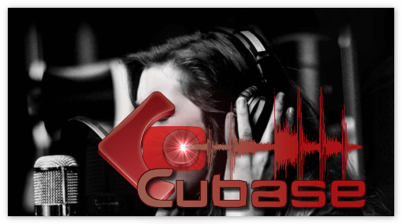 Программа Cubase