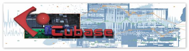 Сайт Cubase.su