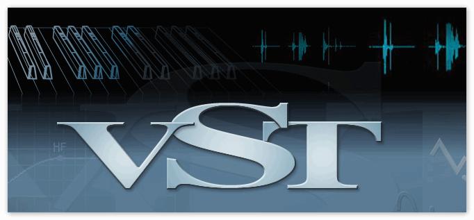VST плагины для Cubase